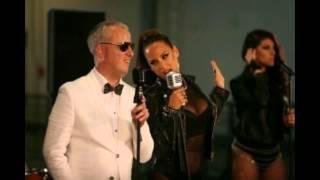 Ministarke feat. Sasa Matic - Zver (OFFICIAL VIDEO)
