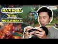 Download Video Main Moba atau NGELAWAK neh! Jago Juga Wukongnya! - Arena of Valor AOV 3GP MP4 FLV