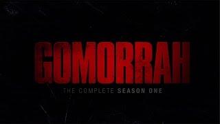 Gomorrah The Series - Season one UK Trailer (Gomorra La Serie)