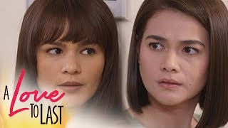 A Love To Last: Grace accuses Andrea | Episode 95