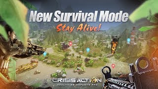 Crisis Action-Last Shooter Standing-android