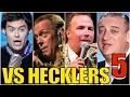 Famous Comedians VS. Hecklers (Part 5/6)