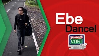 Kapamilya Chat with Ebe Dancel