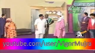 Full Latest Punjabi Stage Drama RASGULLAY 2014