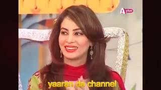 Punjabi Tappe Mahiye Boys vs Girls Pakistani Singers Malko Nooran Lal