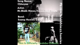 Mr.blakk Himzz - Chhayaa