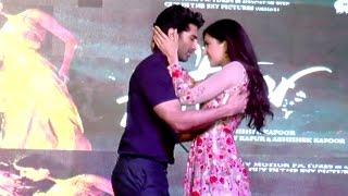 Katrina Kaif Kiss In Public
