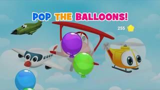 Fun Kids Planes Game - Permainan Menyenangkan Anak-anak Pesawat Terbang
