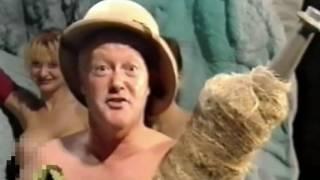 Keith Chegwin's Naked Shame