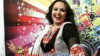 Charsi Me Janan De - Nadia Gul