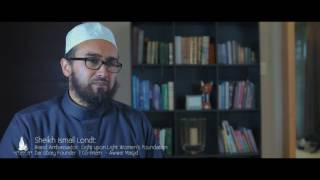 Sheikh Ismail Londt Addresses the Needs of Women