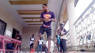 BEST AFRO DANCE VIDEO 2018(Allo Dancers)