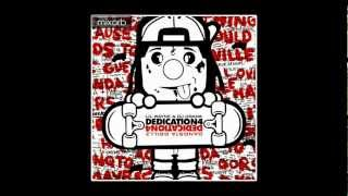 Lil Wayne - Get Smoked ft. Lil Mouse (Dedication 4)