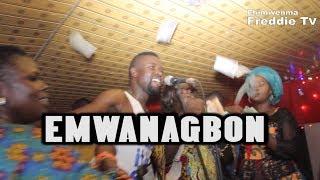 EMWANGBON BY DE MEDICAL BOY LIVE ON STAGE (LATEST BENIN MUSIC LIVE ON STAGE)