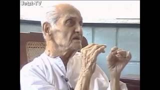 Ramesh Balsekar: The Will of God (Nov 2008)
