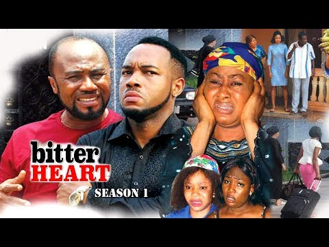 Xxx Mp4 Bitter Heart Season 1 2017 Newest Nollywood Full Movie Latest Nollywood Movies 2017 3gp Sex
