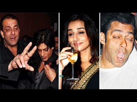Xxx Mp4 HOT Bollywood Celebs CAUGHT DRUNK Salman Khan Shahrukh Khan MORE 3gp Sex