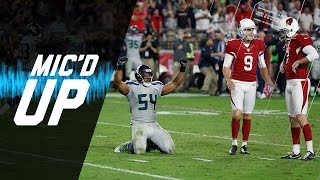 Best Mic'd Up Week 7 on the Field Moments | Sound FX | NFL