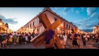 Spot - ¡Ven a #Oaxaca! Tienes que vivirlo.