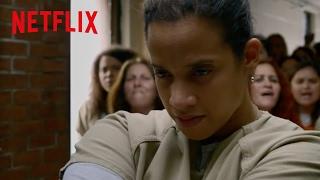 Orange is the New Black | Temporada 5 Primeiro olhar | Netflix
