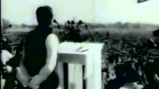 জয় পাকিস্তান' যুক্ত শেখ মুজিবের ৭ মার্চের ভাষণ