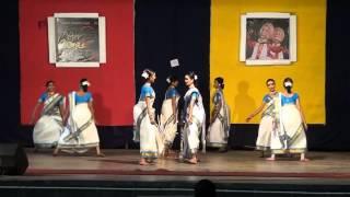 Thiruvathira 03 | Interzone Kalolsavam