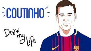 COUTINHO - Draw My Life