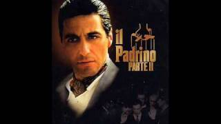 Il Padrino ( The Godfather  original song )