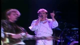 Yes HD Live City Of Love 1984 – Concert Westfalenhalle Dortmund