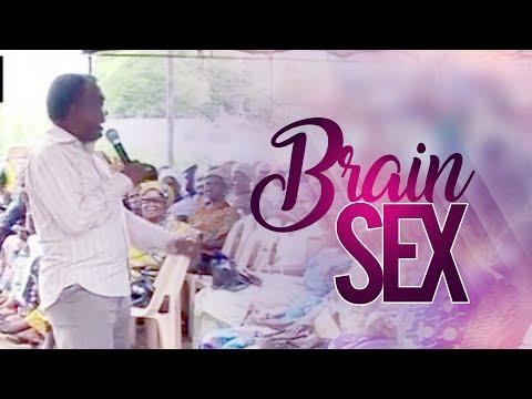 Xxx Mp4 BRAIN SEX By Prophet Francis Kwateng 3gp Sex