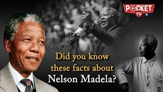 Nelson Mandela the master of disguise | 12 facts on Nelson Mandela 100th birth anniversary