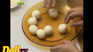 Roshogolla Siddika Kabir's Bangla Recipe