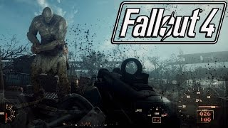 FALLOUT 4 - TOP 5 GRAPHIC MODS! (ReShades/SweetFX/ENB's)