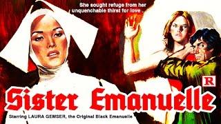 Sister Emanuelle (1977) Trailer - Color / 2:53 mins