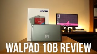 Walton Walpad 10B Review
