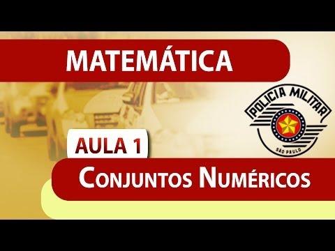 Concurso PM - SP 2014 - Matemática