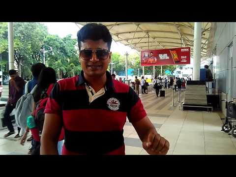Xxx Mp4 Hero Rajan Kumar Plans To Launch Munger Film Fesival Spotted On Mumbai Airport Before Leaving To His 3gp Sex