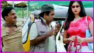 Brahmanandam Comedy Scenes - Back To Back - Gemini Telugu Movie