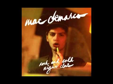Mac DeMarco - One More Tear To Cry