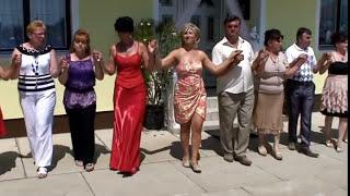 Sarino krstenje - Valah dans