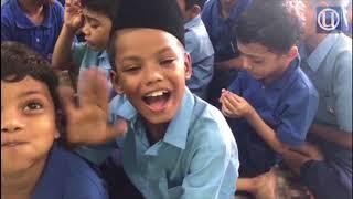 Yayasan Kumpulan Utusan raikan 14 pelajar cemerlang Rohingya