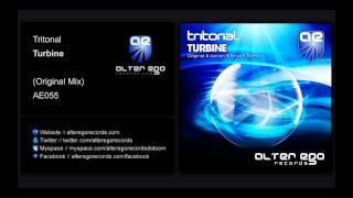 Tritonal - Turbine [Alter Ego Records]