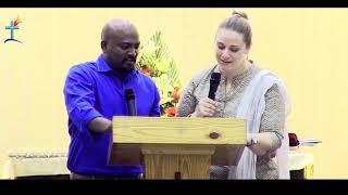Breakthrough In Our Inner Man...  Sermon By Pastor John Titus