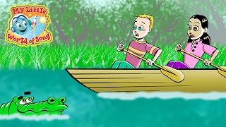 Row Row Row Your Boat Sing-a-long