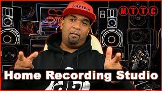 How to Setup a Home Recording Studio 2018   DAW