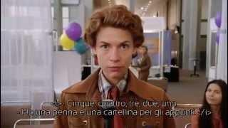 Temple Grandin - Final scene - Discorso sull'autismo - italian subtitles