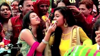 Star Parivaar Awards 2014: Do the Namaste with your favourite stars