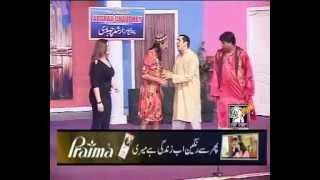 Baba Chatkan  Full Punjabi Stage Drama