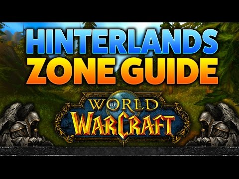 Rescue 00x-09/HL! | World of Warcraft Guide