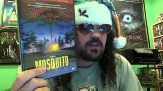 Mosquito (1995) Movie Review